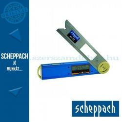 Scheppach GM 22 szögbeállító