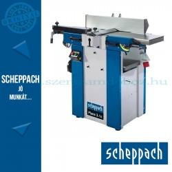 Scheppach PLANA 3.1C vastagoló gyalugép 230V