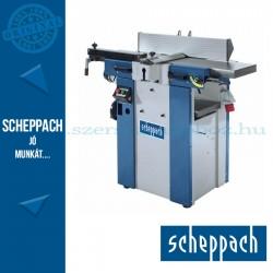 Scheppach PLANA 3.1C vastagoló gyalugép 400V