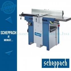 Scheppach PLANA 4.1C vastagoló gyalugép 230V