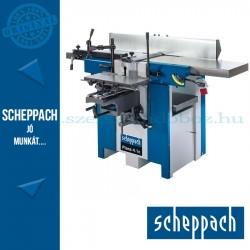 Scheppach PLANA 4.1C vastagoló gyalugép 400V