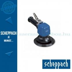 Scheppach pneumatikus excenter csiszoló 150mm