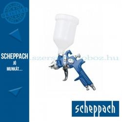 Scheppach pneumatikus festékszóró pisztoly