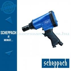 "Scheppach pneumatikus légkulcs 1/2"""
