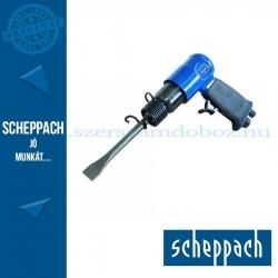 Scheppach pneumatikus vésőkalapács