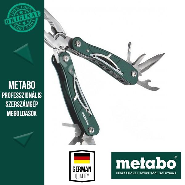 Metabo multifogó (657001000)