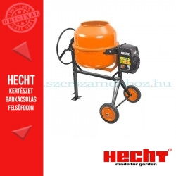 HECHT 2221 BETONKEVERŐ 200L
