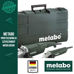 Metabo Combo Set *WX 2000-230+W 820-125 Gépszett