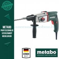 Metabo KHE 2644 Fúró-vésőkalapács kofferben