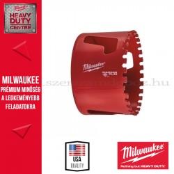 MILWAUKEE DIAMOND PLUS™ VIZES / SZÁRAZ LYUKFŰRÉSZ 68 MM