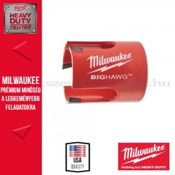 MILWAUKEE BIG HAWG™ LYUKFŰRÉSZ 57 MM