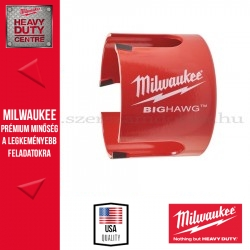 MILWAUKEE BIG HAWG™ LYUKFŰRÉSZ 86 MM