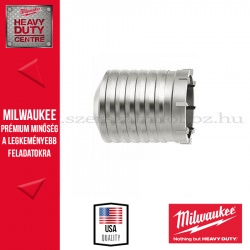 MILWAUKEE SDS-MAX TCT FÚRÓKORONA 40 x 100 MM