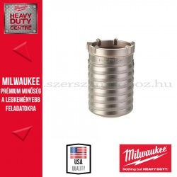 MILWAUKEE SDS-MAX TCT FÚRÓKORONA 65 x 100 MM