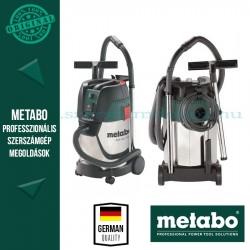 Metabo ASA 30 L PC Száraz-nedves porszívó