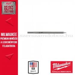 MILWAUKEE SDS-MAX HEGYES VÉSŐ 400 MM