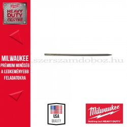 MILWAUKEE SDS-MAX HEGYES VÉSŐ 600 MM