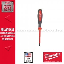 MILWAUKEE VDE CSAVARHÚZÓ PH/SL2 x 100
