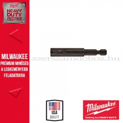 MILWAUKEE SHOCKWAVE MÁGNESES DUGÓKULCS 5.5 x 65 MM 1 DB