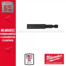 MILWAUKEE SHOCKWAVE MÁGNESES DUGÓKULCS 6 x 65 MM 1 DB