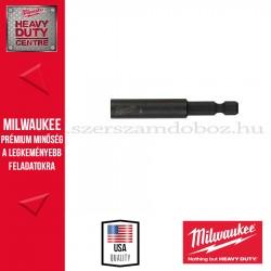MILWAUKEE SHOCKWAVE MÁGNESES DUGÓKULCS 6 x 65 MM 1 DB
