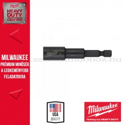 MILWAUKEE SHOCKWAVE MÁGNESES DUGÓKULCS 8 x 65 MM 1 DB