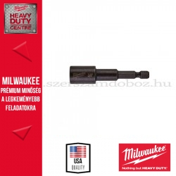 "MILWAUKEE SHOCKWAVE MÁGNESES DUGÓKULCS 3/8"" x 65 1 DB"