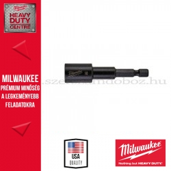MILWAUKEE SHOCKWAVE MÁGNESES DUGÓKULCS 10 x 65 MM 1 DB