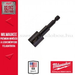 MILWAUKEE SHOCKWAVE MÁGNESES DUGÓKULCS 12 x 65 MM 1 DB