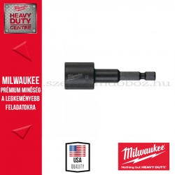 MILWAUKEE SHOCKWAVE MÁGNESES DUGÓKULCS 13 x 65 MM 1 DB