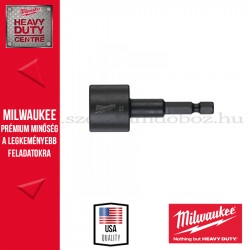 MILWAUKEE SHOCKWAVE MÁGNESES DUGÓKULCS 17 x 65 MM 1 DB