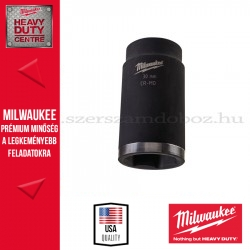 MILWAUKEE SHOCKWAVE ½˝ DUGÓKULCS HATLAPÚ 30 MM