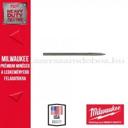 MILWAUKEE SDS-MAX ÖNÉLEZŐ HEGYES VÉSŐ 400 MM - 20 DB