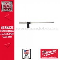 MILWAUKEE SDS-MAX PORMENTES FÚRÓ 16 x 600 MM