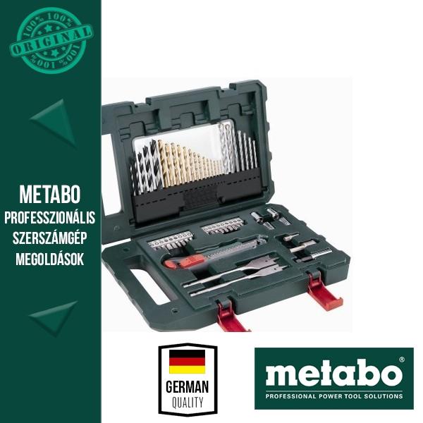 Metabo 626707000  Tartozék készlet 55 részes