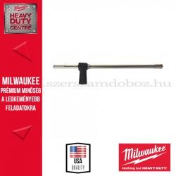 MILWAUKEE SDS-MAX PORMENTES FÚRÓ 25 x 600 MM
