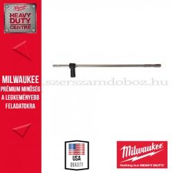 MILWAUKEE SDS-MAX PORMENTES FÚRÓ 28 x 900 MM