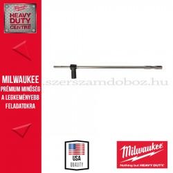 MILWAUKEE SDS-MAX PORMENTES FÚRÓ 30 x 900 MM