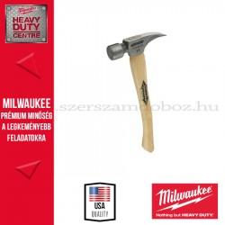 MILWAUKEE TITÁNIUM KALAPÁCS FA NYÉLLEL M 406 MM