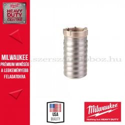 MILWAUKEE SDS-MAX TCT FÚRÓKORONA – KÉT DARABBÓL KIALAKÍTOTT 50 x 100 MM