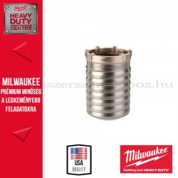 MILWAUKEE SDS-MAX TCT FÚRÓKORONA – KÉT DARABBÓL KIALAKÍTOTT 68 x 100 MM