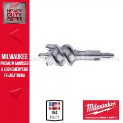 MILWAUKEE SDS-MAX TCT ÁTTÖRŐ FÚRÓ – EGY DARABBÓL KIALAKÍTOTT 68 x 150 MM