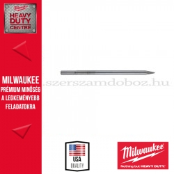 MILWAUKEE SDS-MAX HEGYES VÉSŐ 400 MM - 20 DB