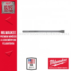 MILWAUKEE SDS-MAX LAPOS VÉSŐ 400 x 25 MM - 20 DB