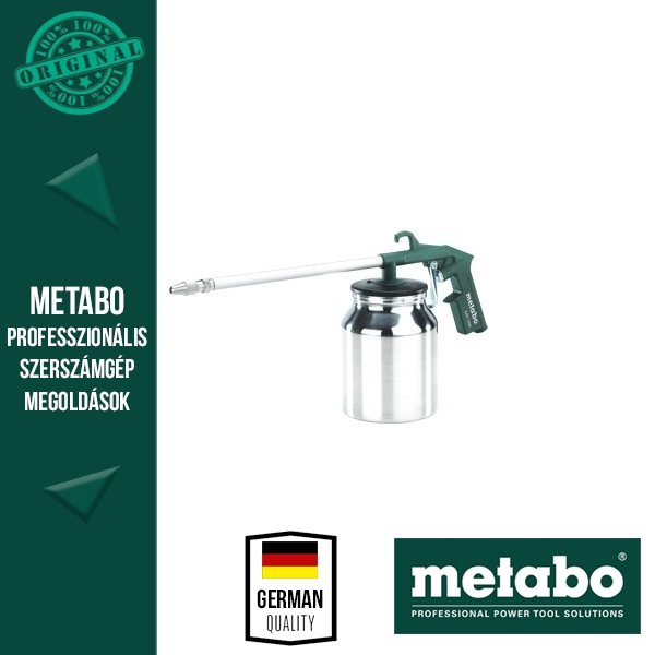 Metabo SPP 1000 Mosó pisztoly