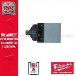 MILWAUKEE SDS-MAX PADLÓTISZTÍTÓ SZERSZÁM 2 MM-ES PENGÉVEL, UNIVERZÁLIS KÚP SZÜKSÉGES HOZZÁ  1,5 MM