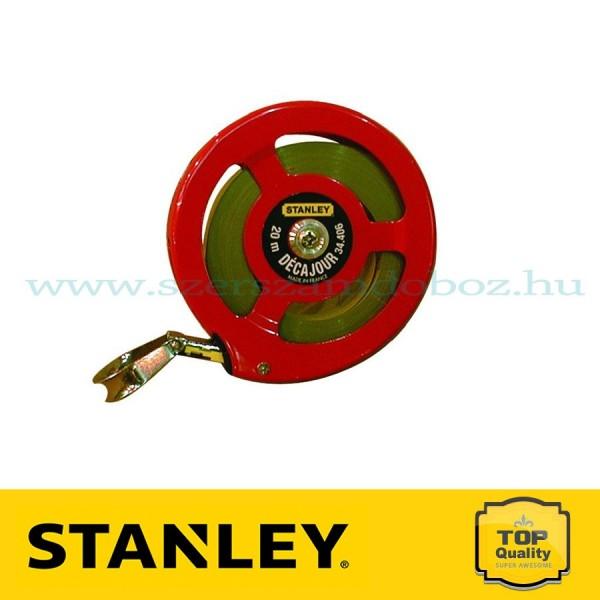 Stanley Mérőszalagok
