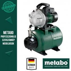 Metabo HWW 4000/25 G Házi vízellátó