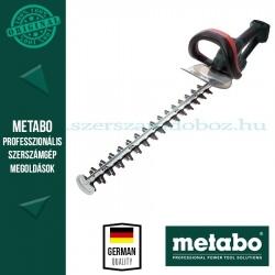 Metabo AHS 18-55 Akkus Sövényvágó (alapgép)