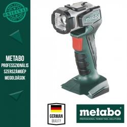 Metabo ULA 14.4-18 Akkus LED lámpa